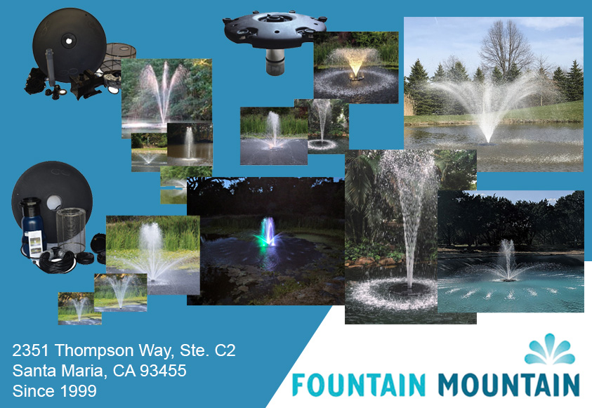 Fountain Mountain
