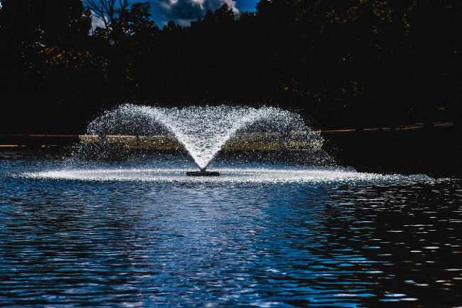 Everything You Need to Know About Outdoor Fountain Pumps